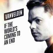 Coverafbeelding VanVelzen - If the world's coming to an end