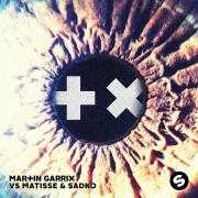 Coverafbeelding Martin Garrix vs Matisse & Sadko - Break through the silence