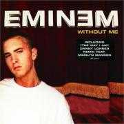 Coverafbeelding Eminem - Without Me
