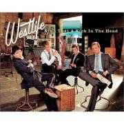 Coverafbeelding Westlife - Ain't That A Kick In The Head