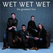 Coverafbeelding Wet Wet Wet - Don't Want To Forgive Me Now