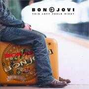 Coverafbeelding Bon Jovi - Lay Your Hands On Me