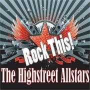Coverafbeelding DJ Mark With A K, Felix Project and Anonymous present The Highstreet Allstars - Rock That Beat
