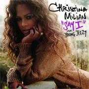 Coverafbeelding Christina Milian feat. Young Jeezy - Say I