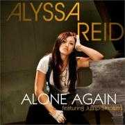 Coverafbeelding Alyssa Reid featuring Jump Smokers - Alone again