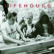 Coverafbeelding Lifehouse - Spin
