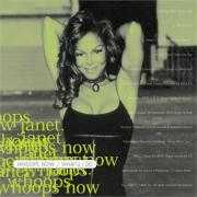 Coverafbeelding Janet - Whoops Now/ What'll I Do
