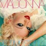 Coverafbeelding Madonna - Human Nature