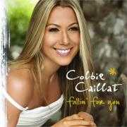 Coverafbeelding Colbie Caillat - fallin' for you