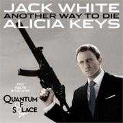 Coverafbeelding Jack White & Alicia Keys - another way to die