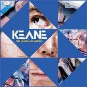 Coverafbeelding Keane - the lovers are losing