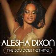 Coverafbeelding Alesha Dixon - The boy does nothing