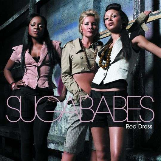 Coverafbeelding Sugababes - Red Dress