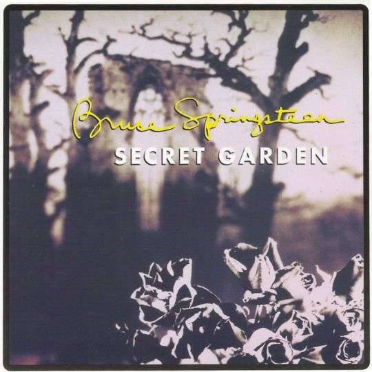 Coverafbeelding Bruce Springsteen - Secret Garden