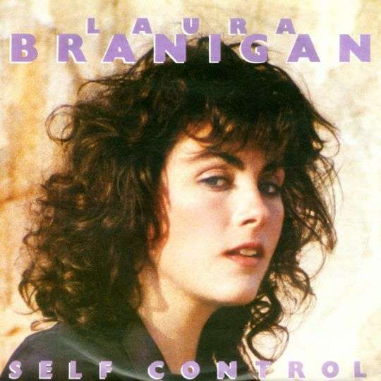 Coverafbeelding Laura Branigan - Self Control