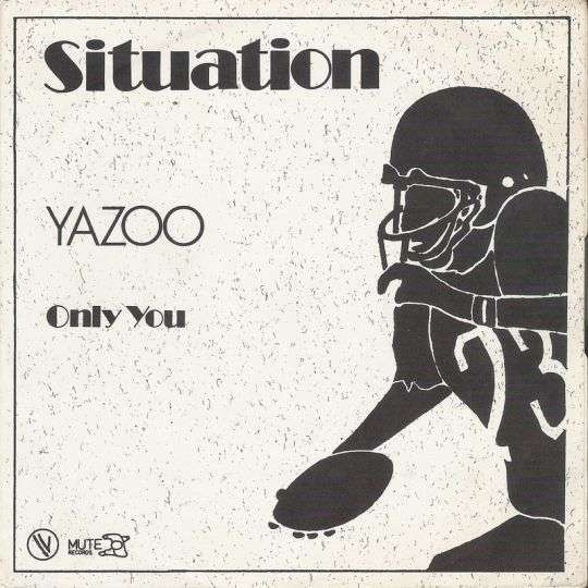 Coverafbeelding Situation - Yazoo