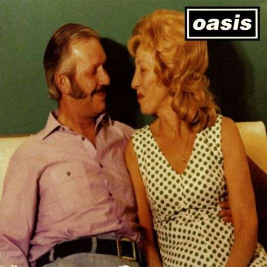 Coverafbeelding Stand By Me - Oasis