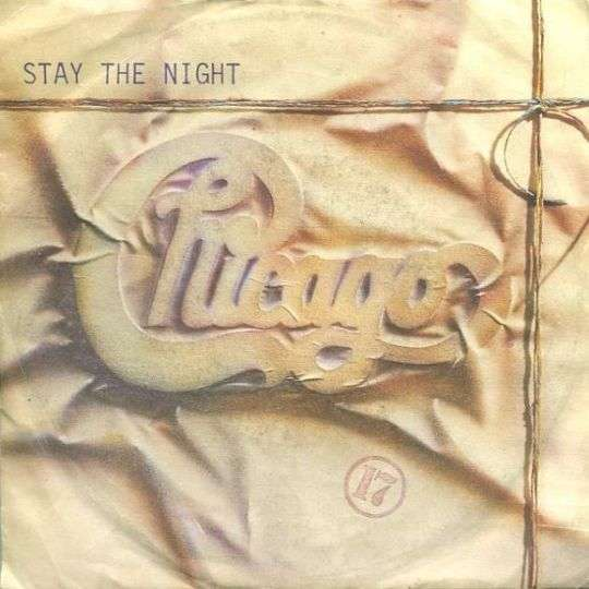 Coverafbeelding Stay The Night - Chicago