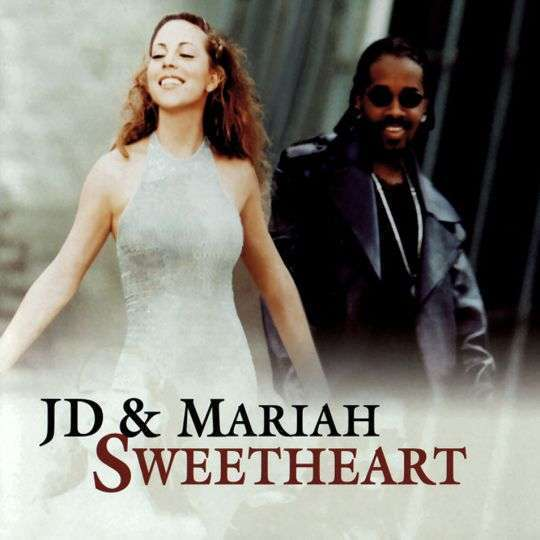 Coverafbeelding Sweetheart - Jd & Mariah
