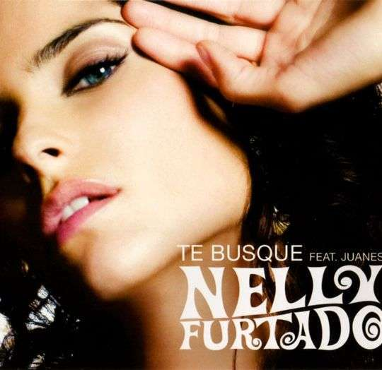 Coverafbeelding Nelly Furtado feat. Juanes - Te Busque