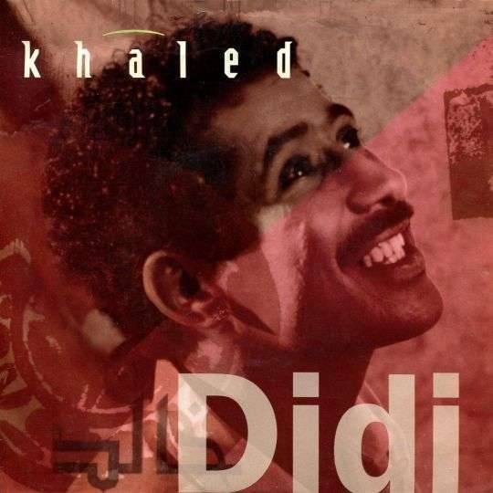 Coverafbeelding Didi - Khaled