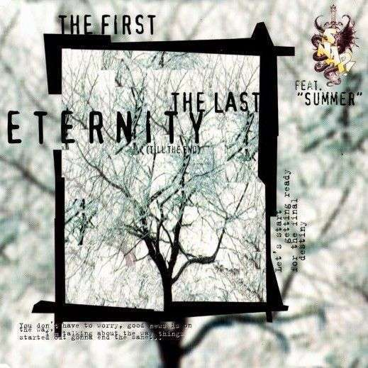 Coverafbeelding The First The Last Eternity - Snap! Feat. Summer