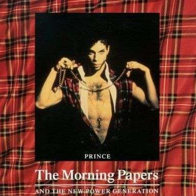 Coverafbeelding The Morning Papers - Prince And The New Power Generation