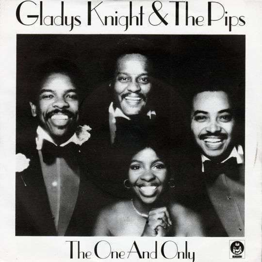 Coverafbeelding The One And Only - Gladys Knight & The Pips