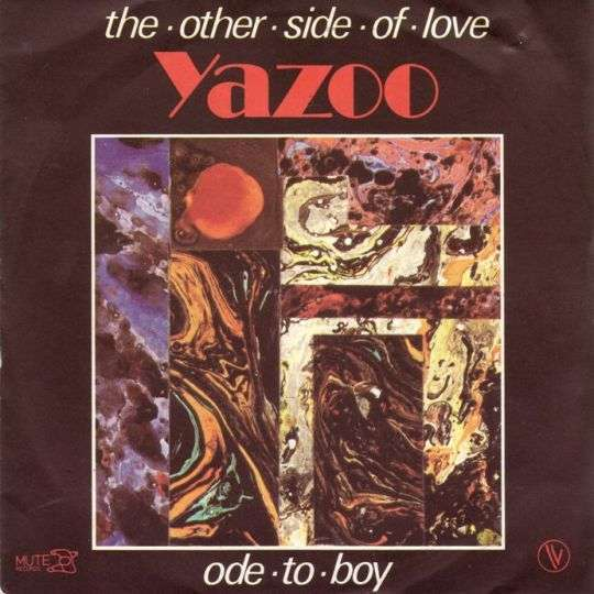 Coverafbeelding Yazoo - The Other Side Of Love