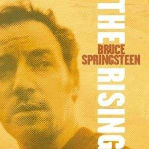 Coverafbeelding The Rising - Bruce Springsteen