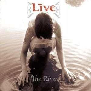 Coverafbeelding The River - Live