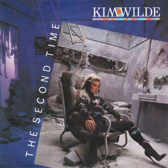 Coverafbeelding The Second Time - Kim Wilde