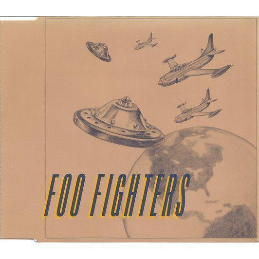 Coverafbeelding This Is A Call - Foo Fighters