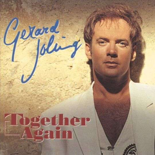 Coverafbeelding Together Again - Gerard Joling