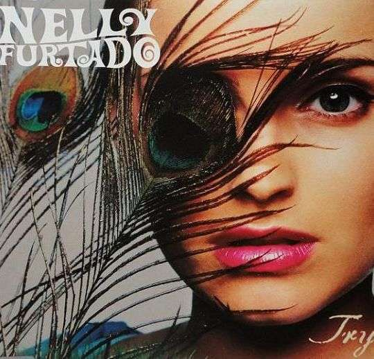 Coverafbeelding Try - Nelly Furtado
