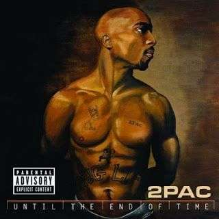 Coverafbeelding Until The End Of Time - 2Pac