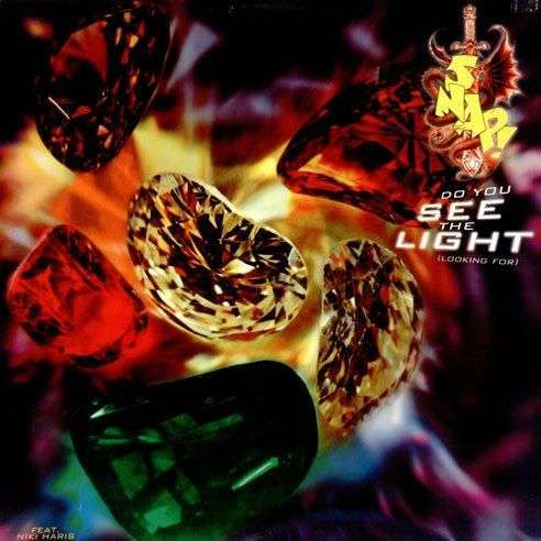 Coverafbeelding Do You See The Light (Looking For) - Snap! Feat. Niki Haris