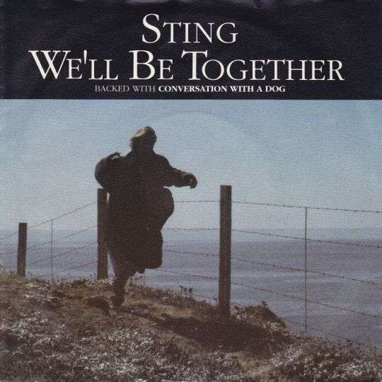 Coverafbeelding We'll Be Together - Sting