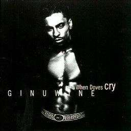 Coverafbeelding When Doves Cry - Ginuwine