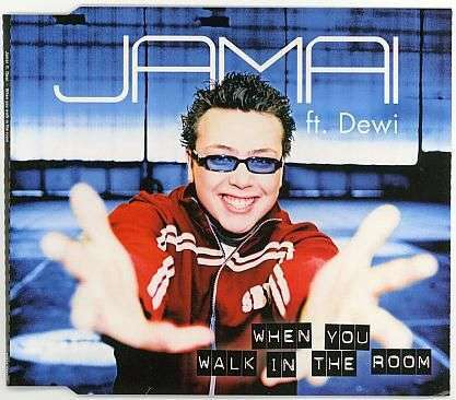 Coverafbeelding When You Walk In The Room - Jamai Ft. Dewi