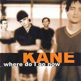 Coverafbeelding Where Do I Go Now - Kane