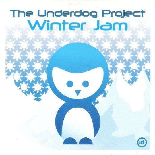 Coverafbeelding Winter Jam - The Underdog Project