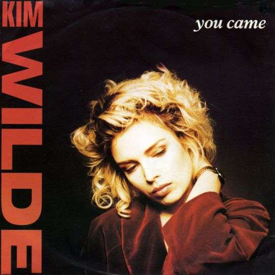Coverafbeelding You Came - Kim Wilde