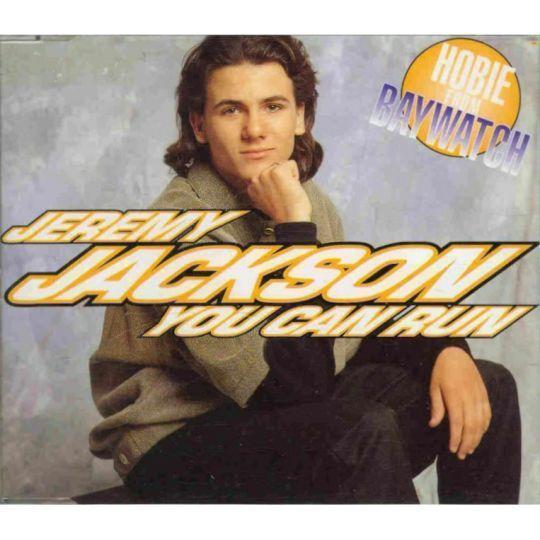 Coverafbeelding Jeremy Jackson - Hobie From Baywatch - You Can Run