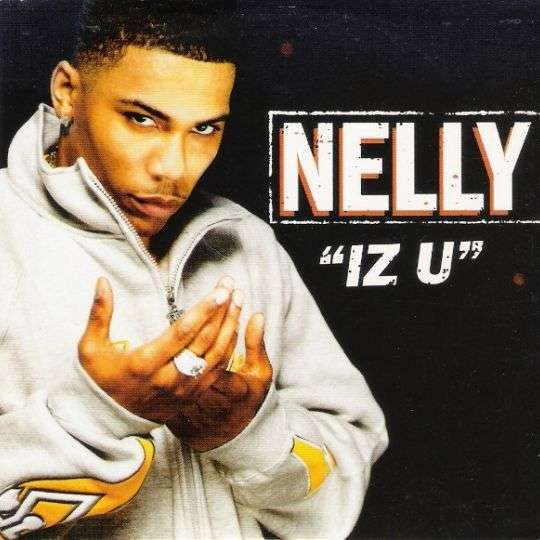 Coverafbeelding Iz U - Nelly