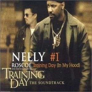 Coverafbeelding #1 - Nelly
