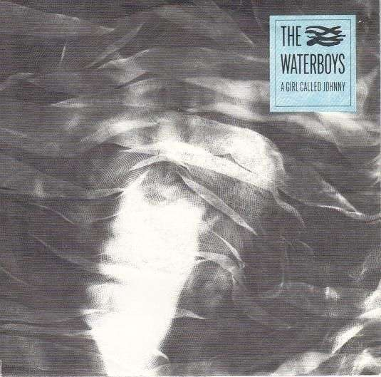 Coverafbeelding A Girl Called Johnny - The Waterboys