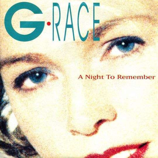 Coverafbeelding A Night To Remember - G'race