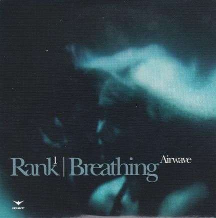 Coverafbeelding Breathing - Airwave - Rank 1