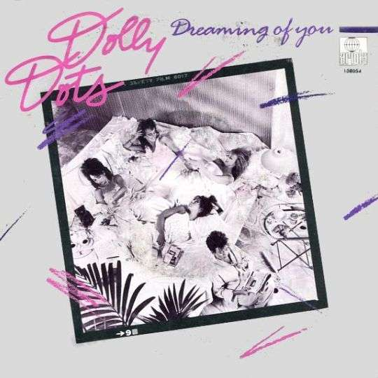 Coverafbeelding Dolly Dots - Dreaming Of You